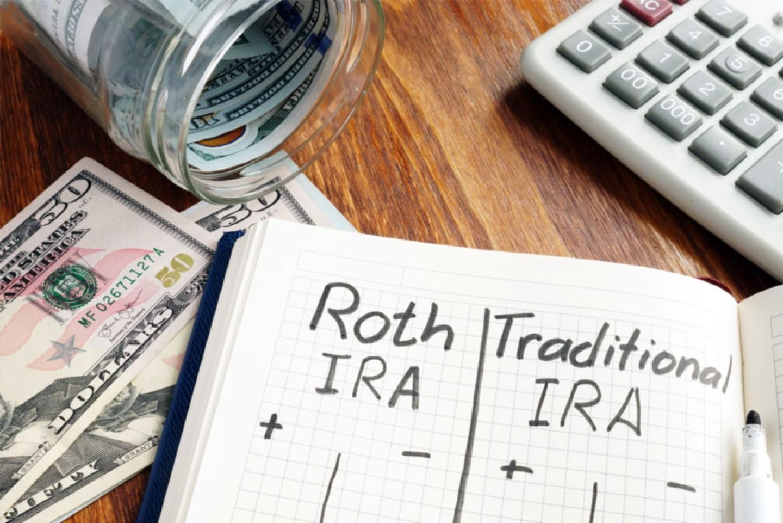 roth-ira-vs-traditional-401k